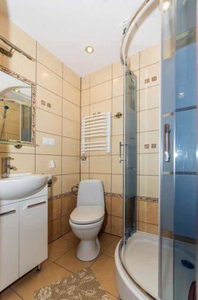 Willa II Na Lipkach, łazienka